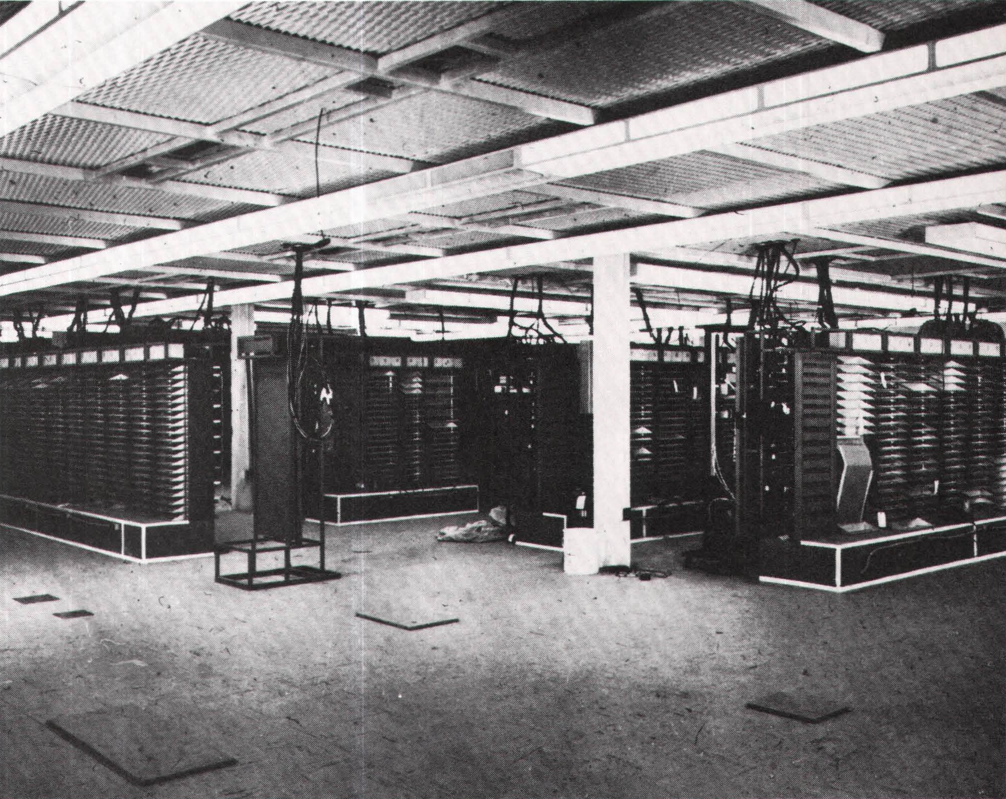 7 3 Sage Semi Automatic Ground Environment Computers