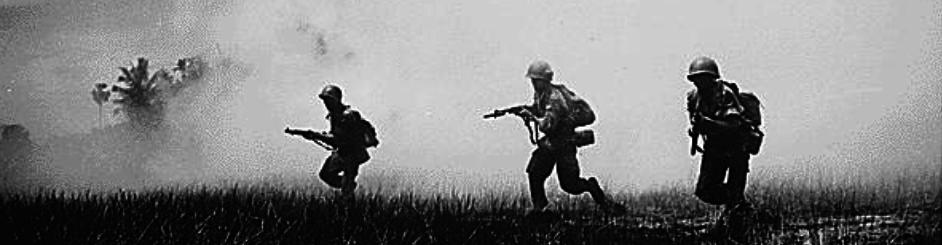Oral Histories of the Vietnam War